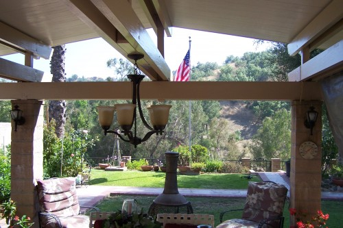 Gabled/Cathedral Patio Covers2