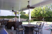 Patio Covers – Solid