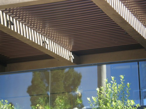 Patio Covers – Open Lattice24