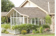 Enclosed Sunrooms