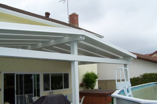 Gabled/Cathedral Patio Covers4