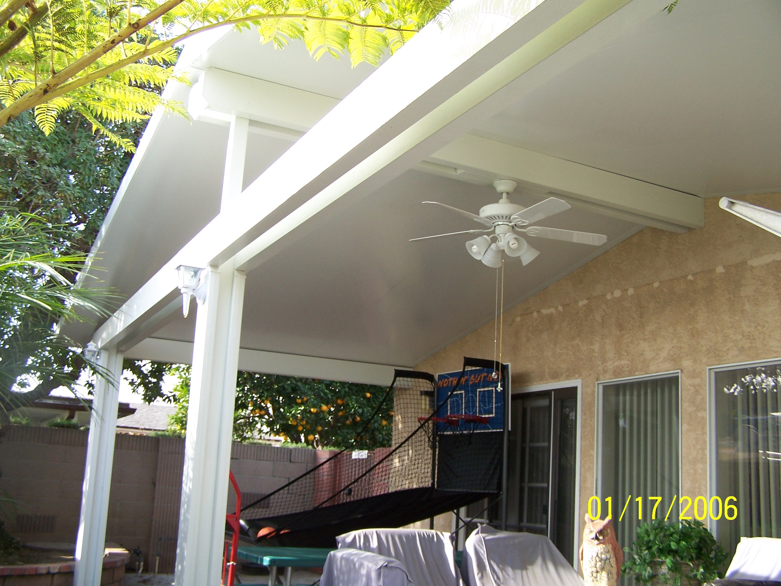 Gabled Cathedral Patio Covers Ocean Pacific Patios